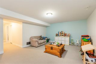 """Photo 28: 36098 SHADBOLT Avenue in Abbotsford: Abbotsford East House for sale in """"Auguston"""" : MLS®# R2500366"""