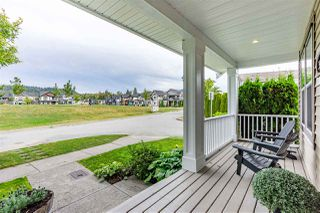 """Photo 4: 36098 SHADBOLT Avenue in Abbotsford: Abbotsford East House for sale in """"Auguston"""" : MLS®# R2500366"""