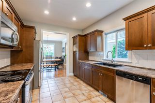 """Photo 7: 36098 SHADBOLT Avenue in Abbotsford: Abbotsford East House for sale in """"Auguston"""" : MLS®# R2500366"""