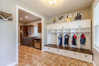 """Photo 5: 36098 SHADBOLT Avenue in Abbotsford: Abbotsford East House for sale in """"Auguston"""" : MLS®# R2500366"""