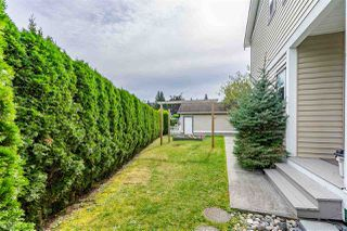 """Photo 32: 36098 SHADBOLT Avenue in Abbotsford: Abbotsford East House for sale in """"Auguston"""" : MLS®# R2500366"""