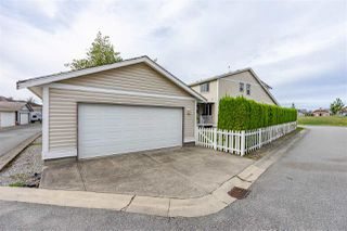 """Photo 37: 36098 SHADBOLT Avenue in Abbotsford: Abbotsford East House for sale in """"Auguston"""" : MLS®# R2500366"""
