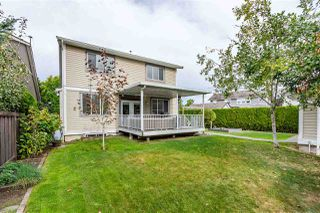 """Photo 29: 36098 SHADBOLT Avenue in Abbotsford: Abbotsford East House for sale in """"Auguston"""" : MLS®# R2500366"""