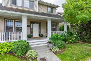 """Photo 3: 36098 SHADBOLT Avenue in Abbotsford: Abbotsford East House for sale in """"Auguston"""" : MLS®# R2500366"""