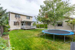 """Photo 30: 36098 SHADBOLT Avenue in Abbotsford: Abbotsford East House for sale in """"Auguston"""" : MLS®# R2500366"""