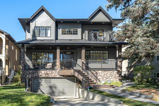Main Photo: 2720 7 Avenue NW in Calgary: West Hillhurst Detached for sale : MLS®# A1037909