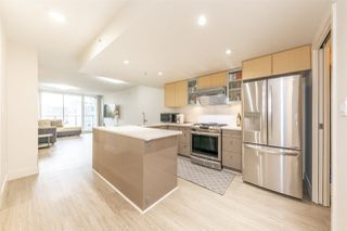 "Photo 6: 501 7080 NO. 3 Road in Richmond: Brighouse South Condo for sale in ""CENTRO"" : MLS®# R2508229"