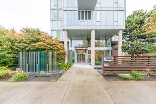 """Photo 1: 501 7080 NO. 3 Road in Richmond: Brighouse South Condo for sale in """"CENTRO"""" : MLS®# R2508229"""