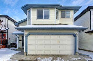 Main Photo: 3763 13 Street in Edmonton: Zone 30 House for sale : MLS®# E4221572