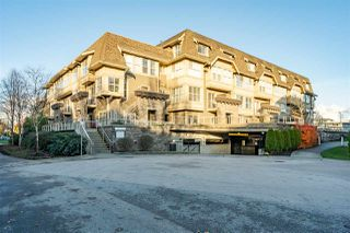 "Photo 24: 205 2110 ROWLAND Street in Port Coquitlam: Central Pt Coquitlam Townhouse for sale in ""AVIVA ON THE PARK"" : MLS®# R2521189"