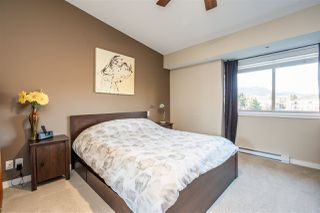 "Photo 17: 205 2110 ROWLAND Street in Port Coquitlam: Central Pt Coquitlam Townhouse for sale in ""AVIVA ON THE PARK"" : MLS®# R2521189"