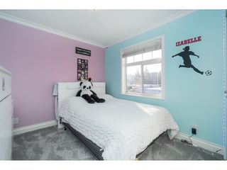 """Photo 18: 35 20771 DUNCAN Way in Langley: Langley City Townhouse for sale in """"Wyndham Lane"""" : MLS®# R2524848"""