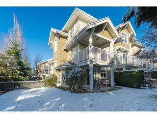 """Photo 30: 35 20771 DUNCAN Way in Langley: Langley City Townhouse for sale in """"Wyndham Lane"""" : MLS®# R2524848"""