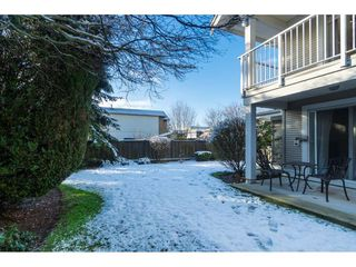 """Photo 31: 35 20771 DUNCAN Way in Langley: Langley City Townhouse for sale in """"Wyndham Lane"""" : MLS®# R2524848"""