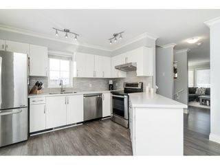 """Photo 12: 35 20771 DUNCAN Way in Langley: Langley City Townhouse for sale in """"Wyndham Lane"""" : MLS®# R2524848"""