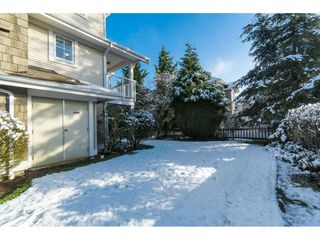 """Photo 32: 35 20771 DUNCAN Way in Langley: Langley City Townhouse for sale in """"Wyndham Lane"""" : MLS®# R2524848"""