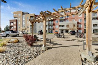 Photo 17: 1409 604 East Lake Boulevard NE: Airdrie Apartment for sale : MLS®# A1057063