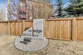 Photo 22: 1409 604 East Lake Boulevard NE: Airdrie Apartment for sale : MLS®# A1057063