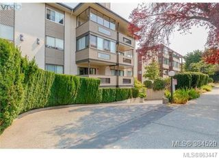 Main Photo: 203 1619 Morrison St in : Vi Jubilee Condo for sale (Victoria)  : MLS®# 863447
