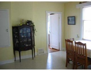 """Photo 6: 1703 EDINBURGH Street in New Westminster: West End NW House for sale in """"WEST END"""" : MLS®# V876579"""