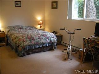 Photo 6: 25 1215 Craigflower Road in VICTORIA: VR Glentana Manu Double-Wide for sale (View Royal)  : MLS®# 290811