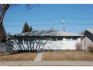 Main Photo: 1410 Argyle Avenue in Saskatoon: Brevoort Park Single Family Dwelling for sale (Saskatoon Area 02)  : MLS®# 397639