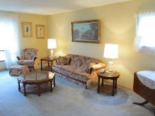 Photo 4: 207 MCFADDEN Avenue in WINNIPEG: Transcona Residential for sale (North East Winnipeg)  : MLS®# 1108797