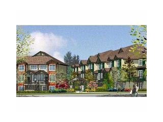 """Main Photo: 116 7333 16TH Avenue in Burnaby: Edmonds BE Townhouse for sale in """"SOUTHGATE"""" (Burnaby East)  : MLS®# V892084"""