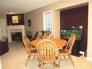 "Photo 3: 43 1255 RIVERSIDE Drive in Port Coquitlam: Riverwood Townhouse for sale in ""RIVERWOOD GREEN"" : MLS®# V901232"