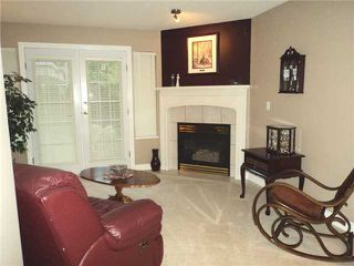 "Photo 2: 43 1255 RIVERSIDE Drive in Port Coquitlam: Riverwood Townhouse for sale in ""RIVERWOOD GREEN"" : MLS®# V901232"