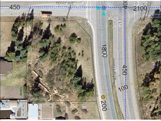 Photo 1: 2977 FERRY Avenue in PRINCE GEORGE: Pinecone Commercial for sale (PG City West (Zone 71))  : MLS®# N4504950