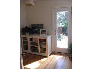 Photo 9: 474 Oxford Street in WINNIPEG: River Heights / Tuxedo / Linden Woods Residential for sale (South Winnipeg)  : MLS®# 1115256