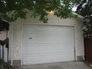 Photo 18: 474 Oxford Street in WINNIPEG: River Heights / Tuxedo / Linden Woods Residential for sale (South Winnipeg)  : MLS®# 1115256