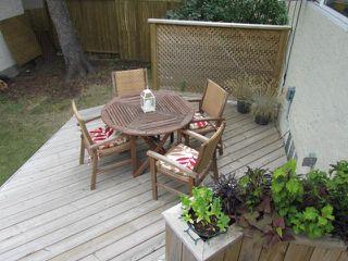 Photo 16: 474 Oxford Street in WINNIPEG: River Heights / Tuxedo / Linden Woods Residential for sale (South Winnipeg)  : MLS®# 1115256