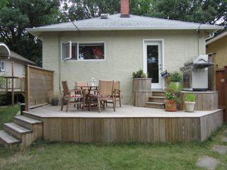 Photo 14: 474 Oxford Street in WINNIPEG: River Heights / Tuxedo / Linden Woods Residential for sale (South Winnipeg)  : MLS®# 1115256