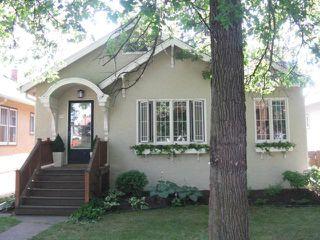 Photo 19: 474 Oxford Street in WINNIPEG: River Heights / Tuxedo / Linden Woods Residential for sale (South Winnipeg)  : MLS®# 1115256