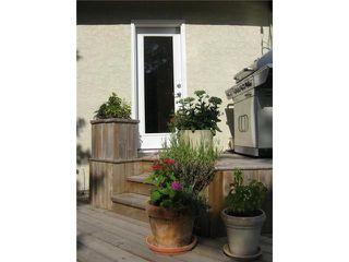 Photo 15: 474 Oxford Street in WINNIPEG: River Heights / Tuxedo / Linden Woods Residential for sale (South Winnipeg)  : MLS®# 1115256