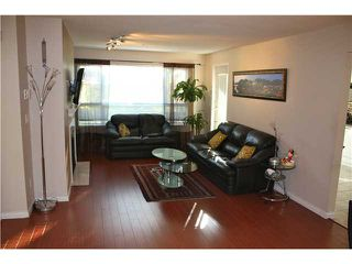 "Photo 2: 313 2990 PRINCESS Crescent in Coquitlam: Canyon Springs Condo for sale in ""MADISON"" : MLS®# V917633"
