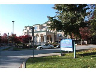 "Photo 10: 313 2990 PRINCESS Crescent in Coquitlam: Canyon Springs Condo for sale in ""MADISON"" : MLS®# V917633"