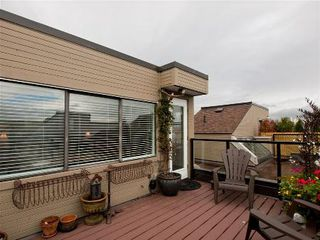 Photo 20: SPECTACULAR PENTHOUSE IN FAIRVIEW!