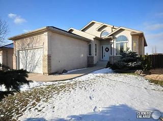 Main Photo: 39 BRIDGEWAY Crescent in Winnipeg: Residential for sale (Royalwood)  : MLS®# 1123354