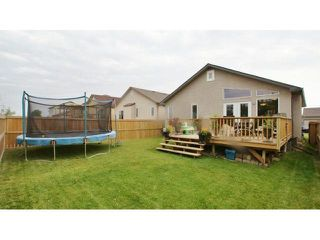 Photo 3: 71 Helen Mayba Crescent in Winnipeg: Transcona Residential for sale (North East Winnipeg)  : MLS®# 1219010