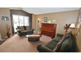 Photo 6: 71 Helen Mayba Crescent in Winnipeg: Transcona Residential for sale (North East Winnipeg)  : MLS®# 1219010