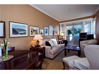 Photo 5: 404 2036 York Avenue in Vancouver: Kitsilano Condo for sale (Vancouver West)  : MLS®# v977132