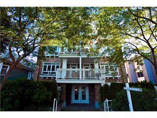 Photo 4: 404 2036 York Avenue in Vancouver: Kitsilano Condo for sale (Vancouver West)  : MLS®# v977132