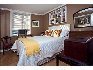 Photo 1: 404 2036 York Avenue in Vancouver: Kitsilano Condo for sale (Vancouver West)  : MLS®# v977132