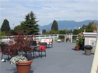 Photo 3: 404 2036 York Avenue in Vancouver: Kitsilano Condo for sale (Vancouver West)  : MLS®# v977132