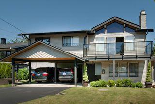 Photo 1: 6754 LINDEN AV in Burnaby: Highgate House for sale (Burnaby South)  : MLS®# V1018986