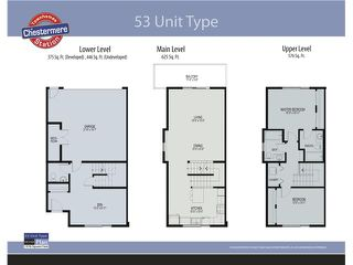 Photo 2: 53 300 MARINA Drive in : Chestermere Townhouse for sale : MLS®# C3588330