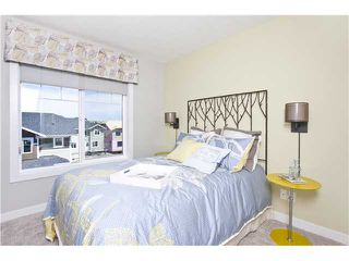 Photo 12: 53 300 MARINA Drive in : Chestermere Townhouse for sale : MLS®# C3588330